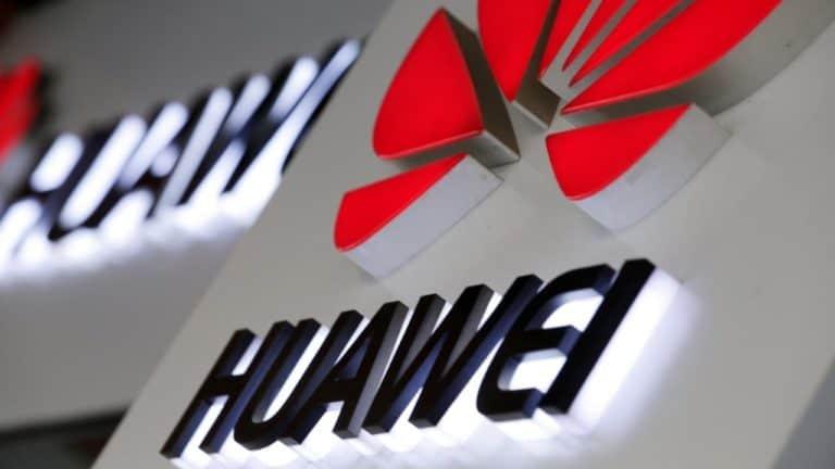 "AS dan Inggris ""Gosipin"" Huawei di G7 Summit"