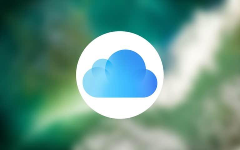 Transaksi di Apple Store Batal Gara-gara iCloud Down