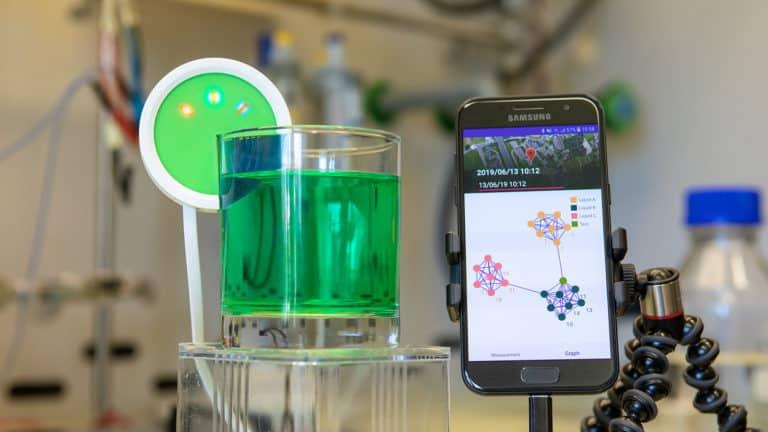 Robot Ciptaan IBM Bantu Pasien Uji Coba Obat