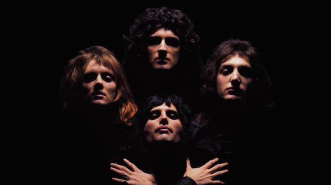 Video klip Bohemian Rhapsody