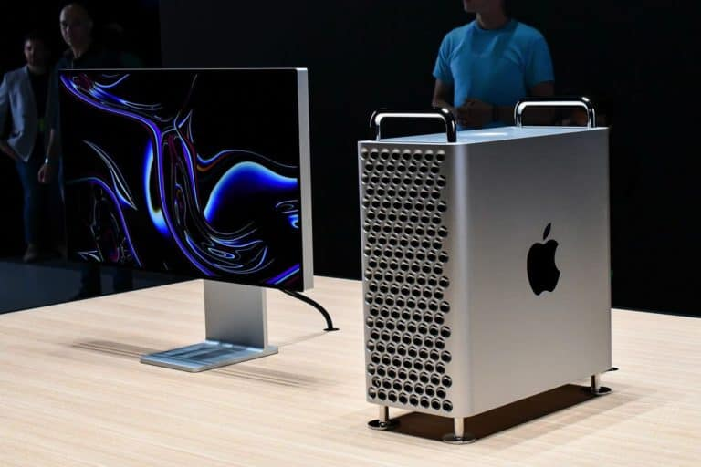 Mau Rakit Mac Pro di China, Apple Minta Izin Trump