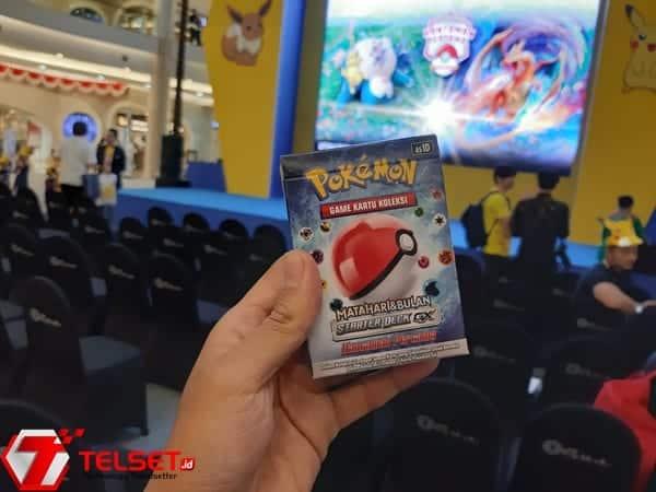 Di Bawah Rp 100 Ribuan, Ini Harga Pokemon Card Game