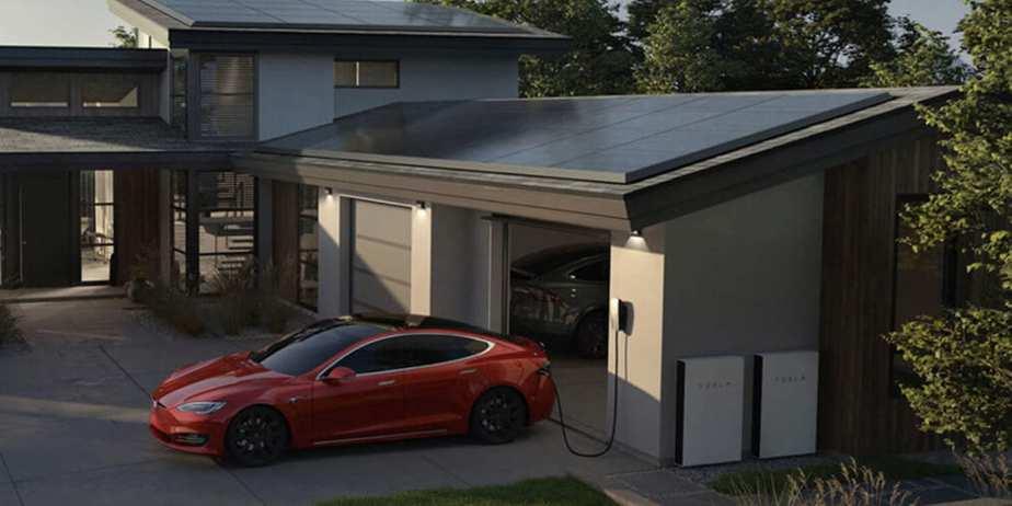 Masalah Mobil Tesla