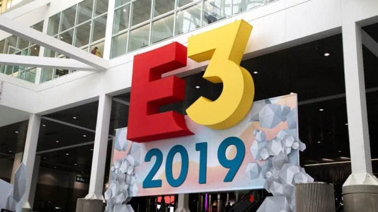 <i></noscript>Oh No!</i> Data Pribadi 2000 Jurnalis Bocor Gara-gara E3 Expo