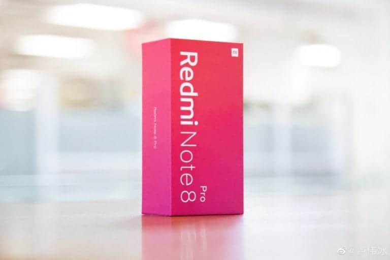 Bocoran Harga Redmi Note 8, Mulai dari Rp 2,3 Jutaan