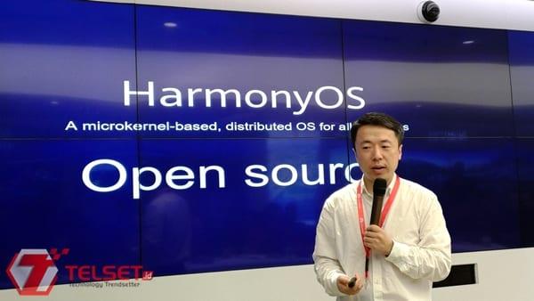 Huawei: HarmonyOS Bukan Pengganti Android!