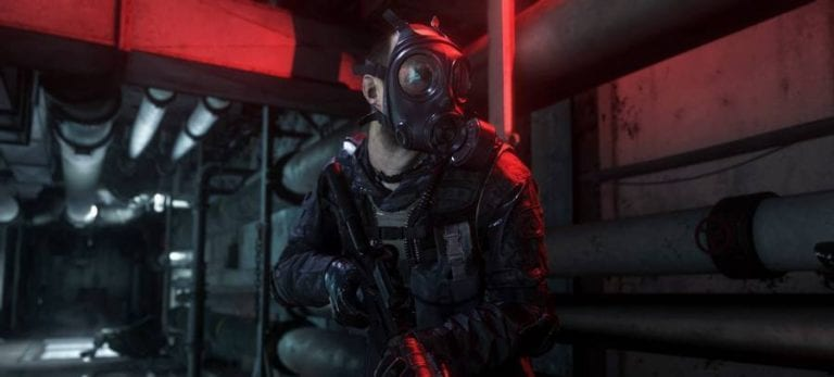 Yeay!! Call of Duty: Modern Warfare Dukung Cross Platform