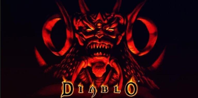 Game Diablo Asli Bisa Dimainkan di Browser