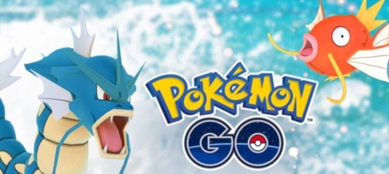 Pokemon GO Gelar Festival Air, Tambahkan Dua Pokemon Baru