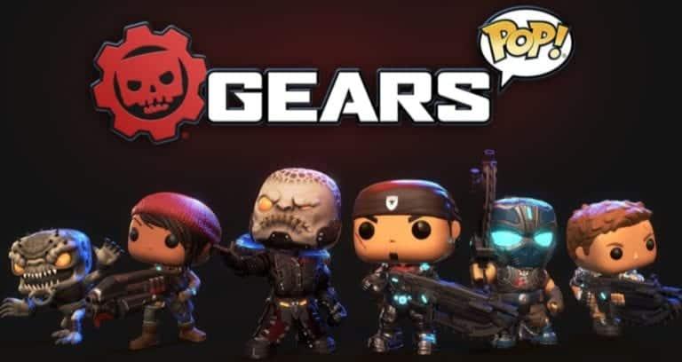 Microsoft Gears of War Rilis 22 Agustus 2019