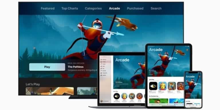 Cara Berlangganan Apple Arcade dan Harga Paket Terbaru