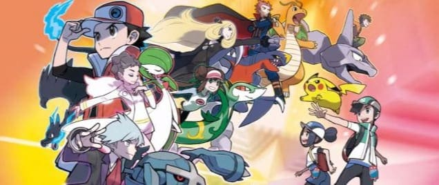 Siap-siap! Pokemon Masters Rilis 29 Agustus 2019