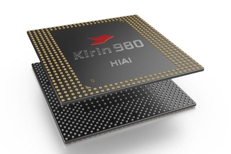 Prosesor Huawei Terbaru Meluncur September, Bakal Fokus di 5G