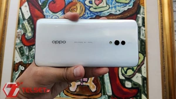 """Oppo jadi """"Raja Baru"""" di Pasar Smartphone Indonesia"""