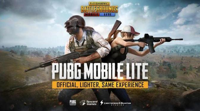 """Untuk """"Smartphone Lemot"""", PUBG Mobile Lite Hadir di Indonesia"""