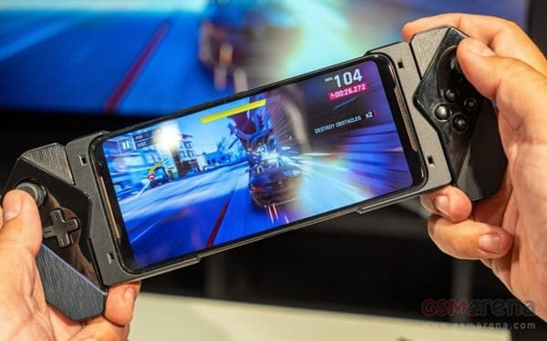 ROG Phone 2 Melenggang Resmi, Harganya Rp 14 Jutaan