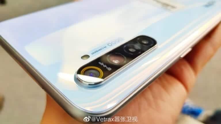 Segera Diperkenalkan, Realme X2 Pro Berotak Snapdragon 855+