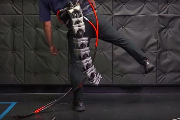 Ekor Robot