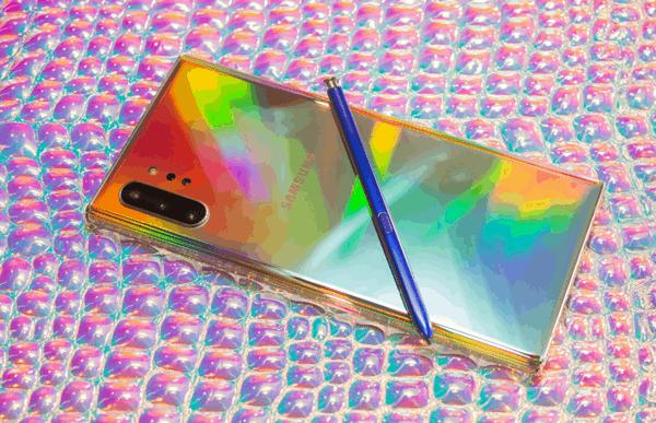 Ini Dia Fitur-fitur Canggih S Pen Samsung Galaxy Note 10