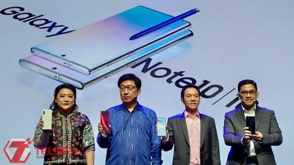 Samsung: Kami Kuasai Pasar Smartphone Indonesia