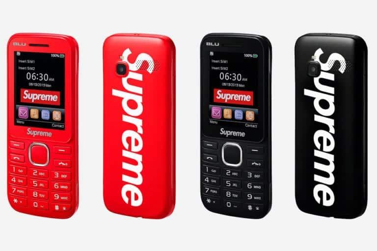 Supreme Jual Feature Phone 3G Seharga Smartphone