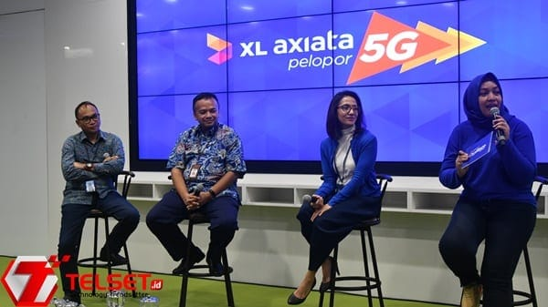 XL Tantang 12 Influencer di Digi Race Competition 2019