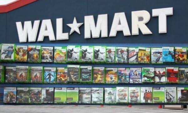 Tidak Ada Promosi Video Game di Toko Walmart, Kenapa?