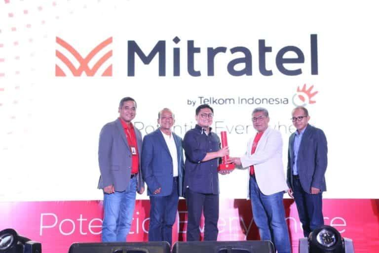 Mitratel Dukung Transformasi Telkom Melalui Lini Bisnis IoT