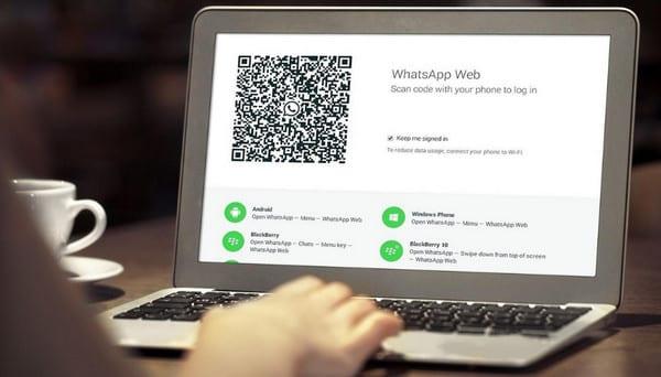 WhatsApp Web akan Punya Fitur Boomerang dan Dark Mode