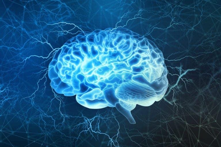 Peneliti Bisa Kendalikan Otak Lewat Smartphone