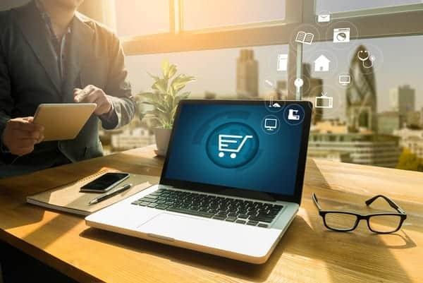 Ini 10 E-commerce Terfavorit Masyarakat Indonesia
