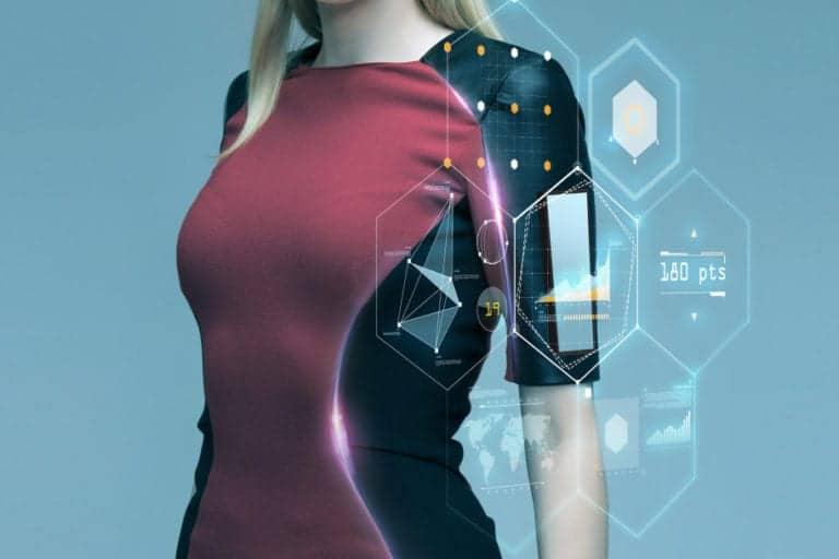Pakaian Ini Bisa Kendalikan Perangkat Elektronik dari Jarak Jauh