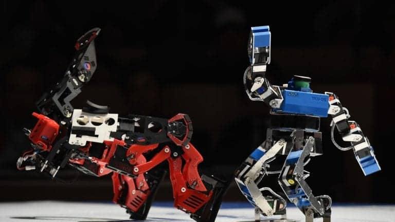Salah Paham, Algoritma YouTube Malah Hapus Video Adu Robot