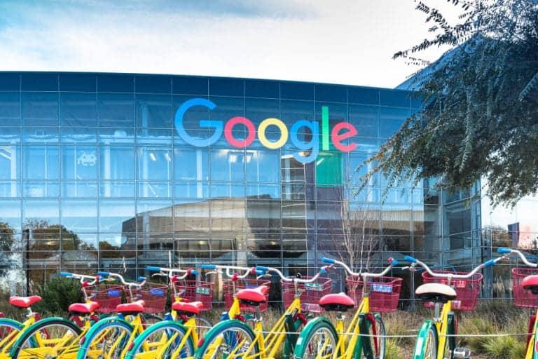 Google Dituduh Diskriminasi Karyawan yang Sedang Hamil