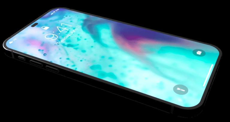 Layar iPhone 2020 Dipasok Perusahaan Asal China?