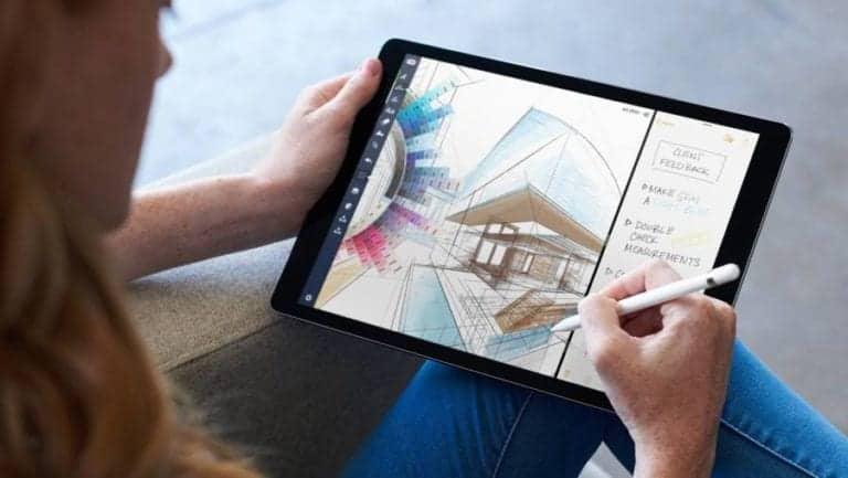 """Pengguna Kesal! Layar iPad Pro Suka """"Ngadat"""" Tiba-tiba"""