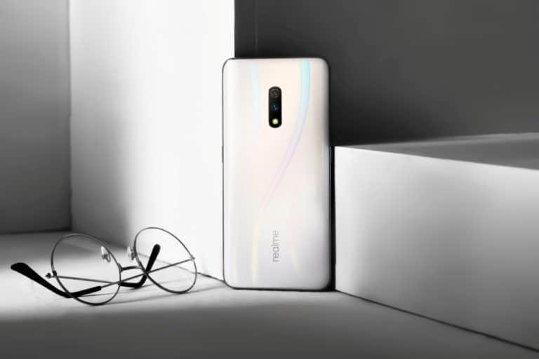 Realme X Jadi Smartphone Paling Dicari Saat Ini, Dijual Mulai Rp 3.499.000