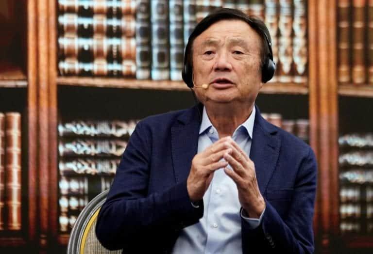 Bos Huawei Minta Karyawan Siap Tempur, Kalau Tidak…