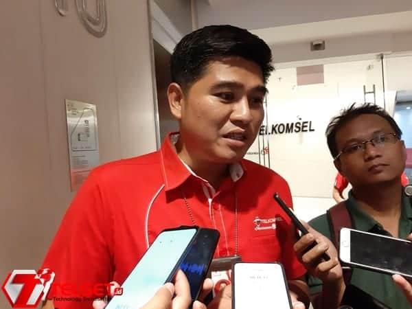 Lakukan Perbaikan, BTS Telkomsel di Papua Pulih 98%