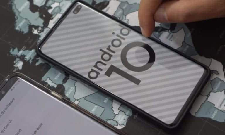 Android 10 Bakal Rilis 3 September 2019?