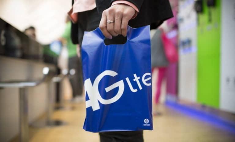 Ingin Aktifitas Digital Lancar? Gunakan 4G!