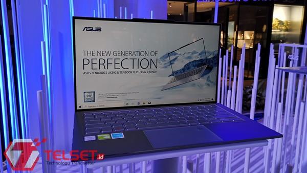 Asus Zenbook S UX392