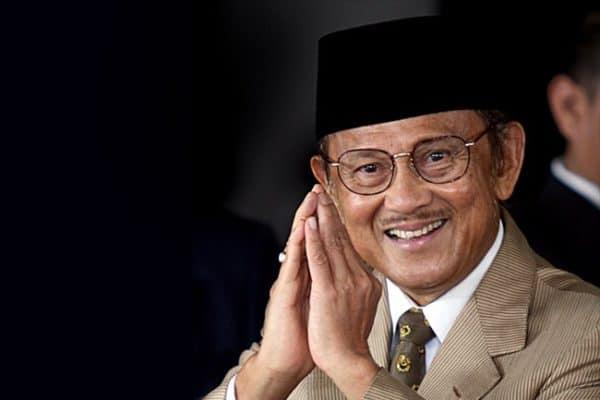 BJ Habibie Meninggal, Menkominfo: Indonesia Kehilangan Putra Terbaik