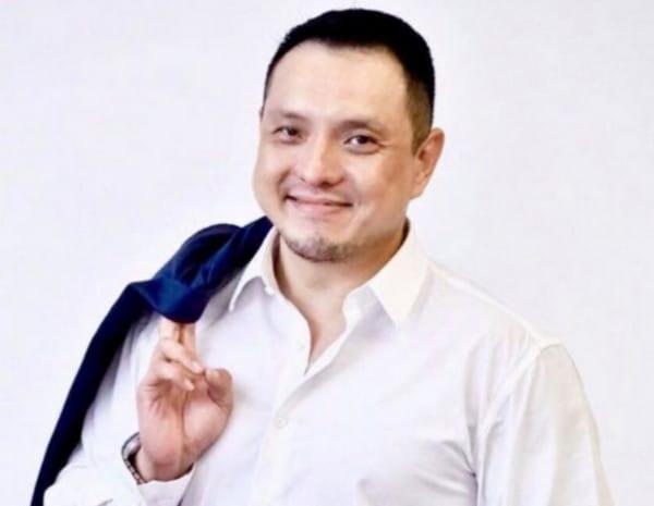 Peter Lydian Resmi Pimpin Facebook Indonesia