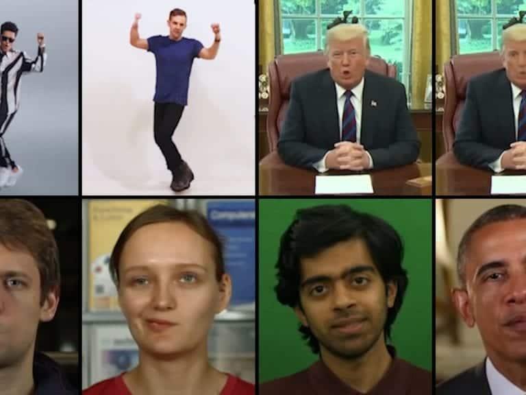 Facebook dan Microsoft Gelar Lomba Deteksi Deepfake