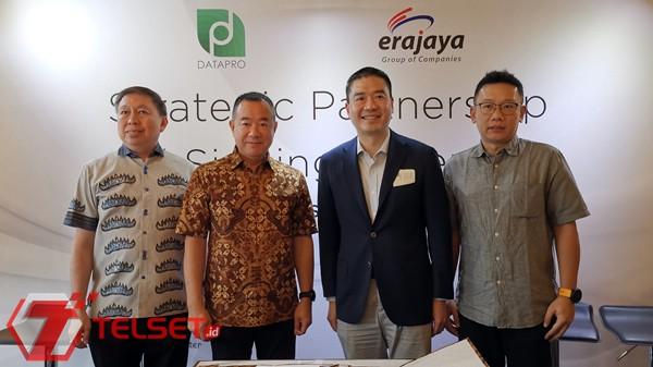 Erajaya – Datapro Tawarkan Internet Murah untuk Wisatawan ke Singapura