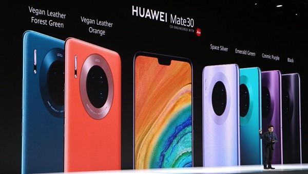 Harga Huawei Mate 30 Pro