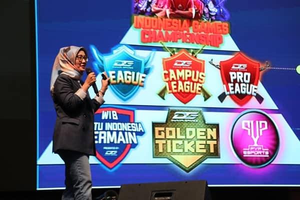 Lewat Dunia Games, Telkomsel Dukung eSports Tanah Air