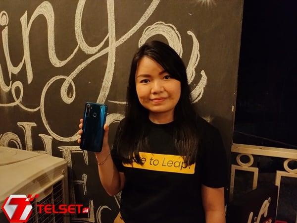 Realme C2 Ternyata Paling Laku di Indonesia