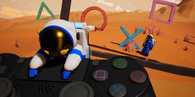 Game Astroneer Hadir di PS4 pada 15 November 2019